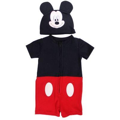 53801-Macaquinho-Mickey---Suedine-Preto-e-Vermelho---Disney-Conjunto