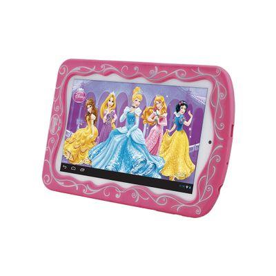 1-Tablet-Princesas-Disney-com-Case---Android-4.2-e-8GB-de-Memoria---TT5300i---Tectoy