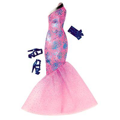 Roupinha-Barbie---Fashionistas-Vestido-Roxo---Mattel