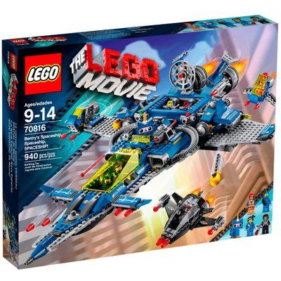 70816---LEGO-Movie---A-NAVE-ESPACIAL-Nave-Espacial-Nave-Espacial-de-Bene--Embalagem