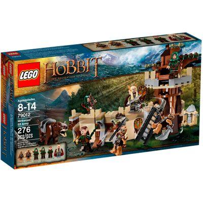 79012---LEGO-The-Hobbit---Exercito-de-Elfos-de-Mirkwood-EMbalagem