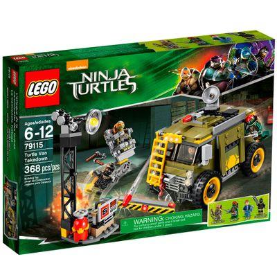 79115---LEGO-Ninja-Turtles---Assalto-na-Van-das-Tartarugas-EMbalagem