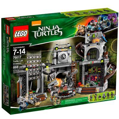 79117---LEGO-Ninja-Turtles---Invasao-da-Toca-das-Tartarugas-Embalagem