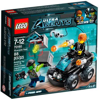 70160---LEGO---Agents---Ataque-Surpresa-Embalagem