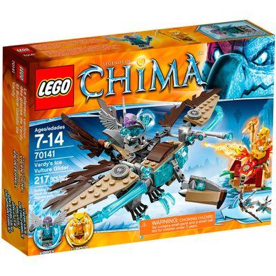 70141---LEGO---Chima---Planador-Abutre-do-Gelo-de-Vardy-Embalagem