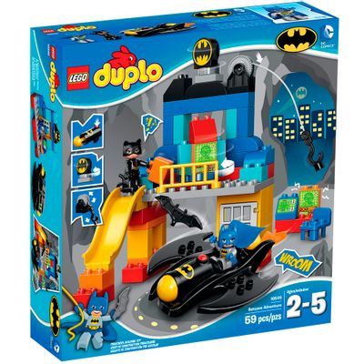 10545---LEGO---DUPLO---Aventura-na-Batcaverna-Embalagem