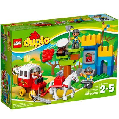 10569---LEGO---DUPLO---Ataque-ao-Tesouro-Embalagem