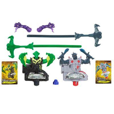 100092315-Gladiator-Bahamoote-e-Pirate-Orochi---Hasbro