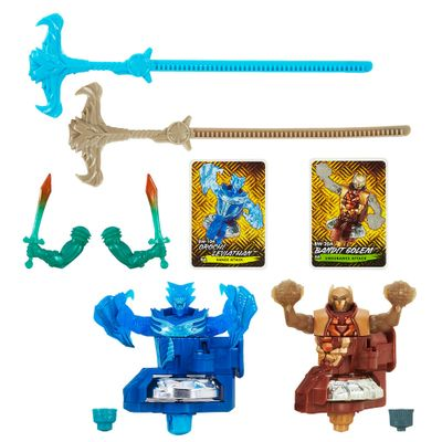100089064-Orochi-Leviathan-e-Bandit-Golem---Hasbro