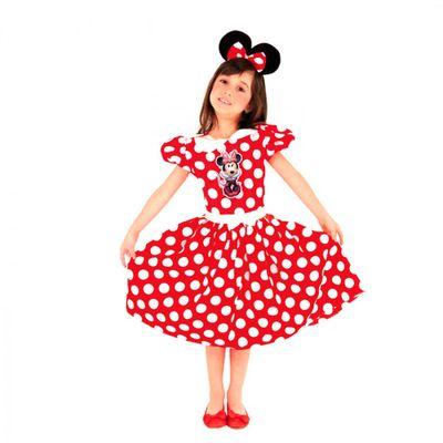 Fantasia-Luxo---Minnie-Preto---Rubies