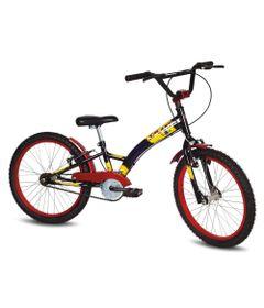 Bicicleta-Smart---Aro-20---Preto-e-Vermelho---Verden-Bikes