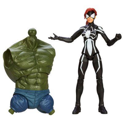 Boneco-Homem-Aranha-Infinite-Legends-15-cm-Skyline-Sirens---Hasbro-2