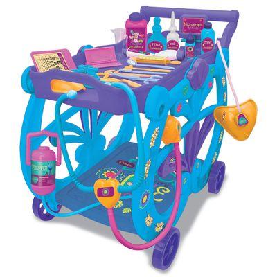 Carrinho-de-Medico-Doutora-Brinquedos---Disney---new-Toys