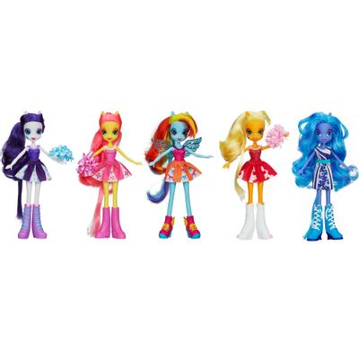 Bonecas-My-Little-Pony---Equestria-Girls---Canterlot-High-Pep-Rally---Hasbro