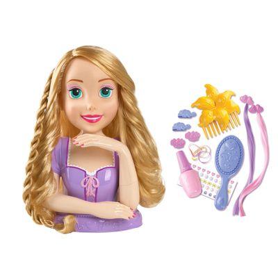 Busto-Rapunzel