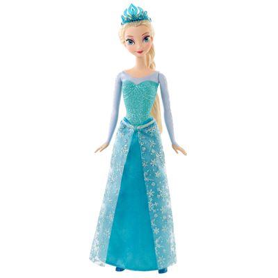 CJX74-Boneca-Elsa-Brilhante-Disney-Frozen-Mattel