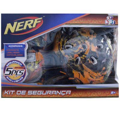 Kit-Capacete-e-Acessorios-Laranja-e-Preto-2---Nerf---Conthey