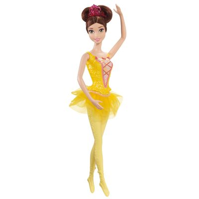 CGF30-Boneca-Bailarina-Princesas-Disney-Bela-Mattel