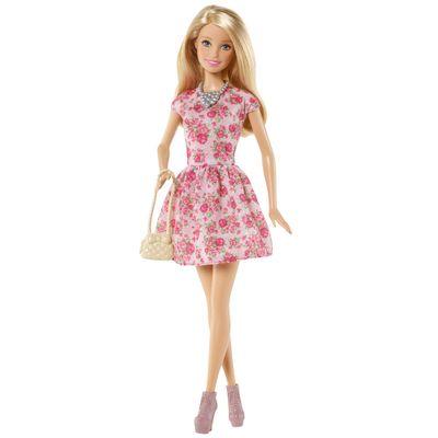 Boneca Barbie Family - Irmã Três é Demais - Barbie - Mattel
