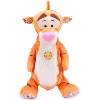 Porta Pijama Tigrão - Disney - Buba