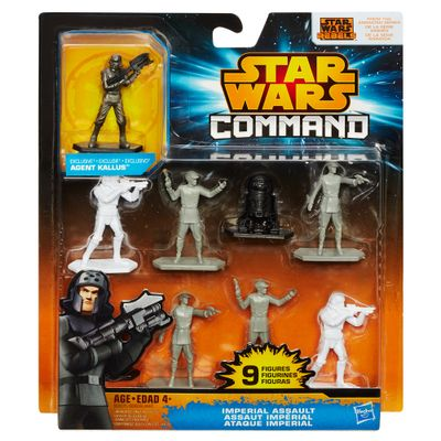 Playset-Star-Wars-Command---Ataque-Imperial---Hasbro