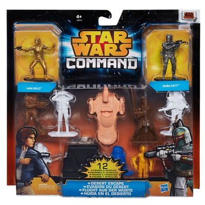 Embalagem-Playset-Star-Wars-Command---Fuga-do-Deserto---Hasbro