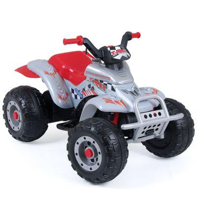 IGOR0042-Mini-Quadriciclo-Eletrico-Corral-T-Rex-12V-Peg-Perego