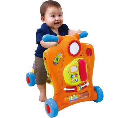 Andador-Primeiros-Passos-2-em-1-Baby-Walker---New-Toys-2