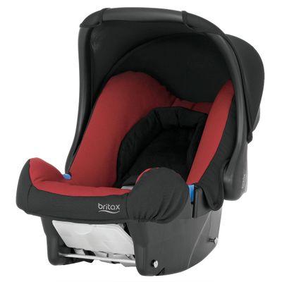 Bebê Conforto De 0 à 13 Kg Baby Safe - Chili Pepper - Britax