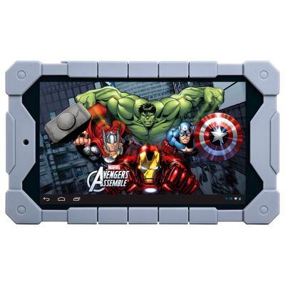 Tablet-Avengers-com-Case---Android-4.2-e-8GB-de-Memoria---TT5100i---Tectoy