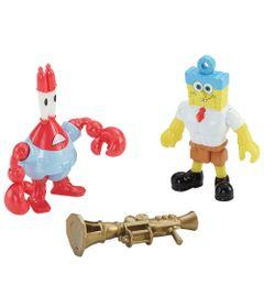 CGK77-Boneco-Imaginext-Bob-Esponja-Bob-Esponja-Uma-Aventura-Fora-D-Agua-Fisher-Price