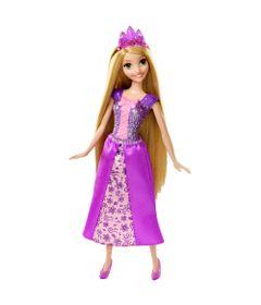 CFF68-Boneca-Princesas-Disney-Brilho-Magico-Rapunzel-Mattel