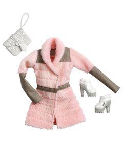 CFX92-Roupinha-para-Bonecas-Barbie-Casaco-de-Inverno-Rosa-Mattel
