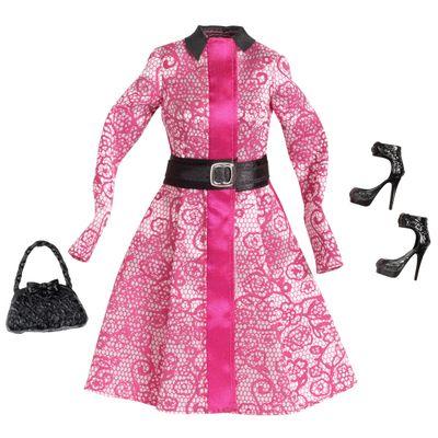 CFX92-Roupinha-para-Bonecas-Barbie-Casaco-de-Inverno-Pink-Mattel