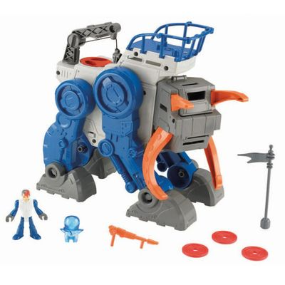 Ataque-Cosmico---Imaginext-Espaco---Fisher-Price