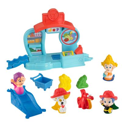 kit-bubble-guppies-fundo-do-mar-oona-playset-mercado-do-bubble-puppy-bonecas-amigos-do-banho-gil-e-bubble-puppy