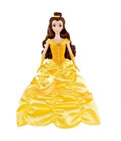 BDJ26-Boneca-Princesas-Disney-Bela-Mattel