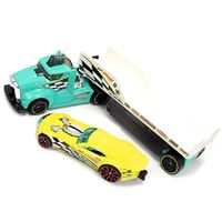 Caminhao-Transportador-Hot-Wheels---Drivin-Wild---Mattel