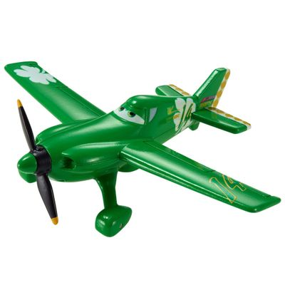 CBX85-X9459-Disney-Avioes-Pequeno-Rei-1-55-Mattel