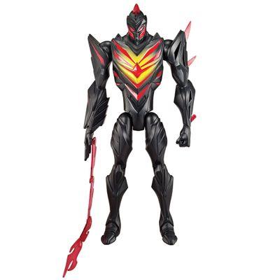 Boneco Max Steel - Dread Armadura Espinhos - Mattel