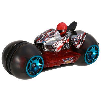 Moto Hot Wheels - Track Stars - Crooze - Mattel