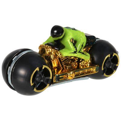 Moto Hot Wheels - Track Stars - Furiosity - Mattel
