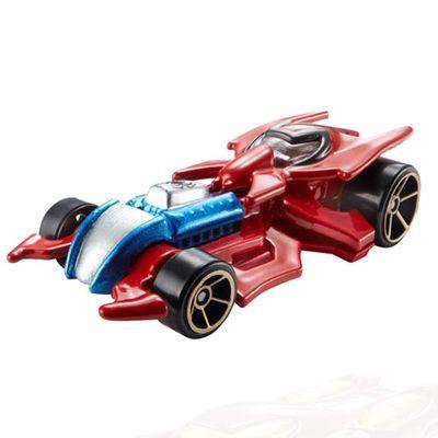 Carrinho-Hot-Wheels-Marvel---Homem-Aranha---Mattel