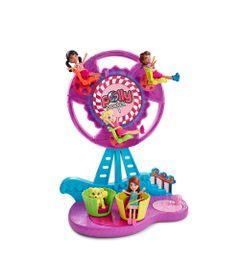 Boneca-Polly-Pocket---Parque-de-Diversoes---Roda-Gigante---Mattel