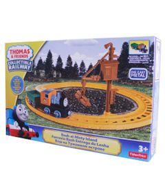 Ferrovia-Basica-Thomas---Friends---Bash-Entrega-de-Lenha---Collectible-Railway---Fisher-Price