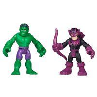Hulk-e-Hawkeye