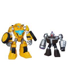 Bumblebee-e-Morbot