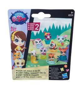 Mini-Figura-Littlest-Pet-Shop---Sortido---Serie-2---Hasbro