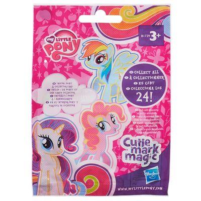 Mini Figura My Little Pony - Cutie Mark Magic - Sortido - Hasbro