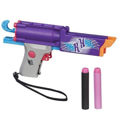 Lançador Nerf Rebelle - Mini Mischief - Hasbro